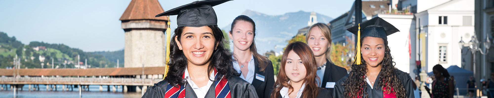 Career after Graduation - Business and Hotel Management School Lucerne