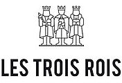 Les Trois Rois Hotel in Basel Switzerland