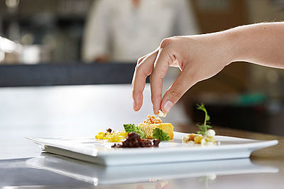Higher Diploma in Culinary Arts - BHMS Lucerne