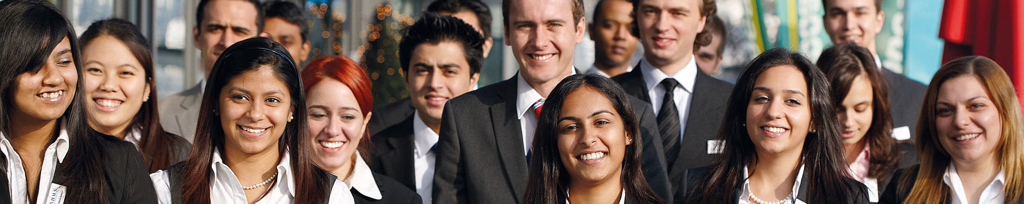 Business and Hospitality Programs at B.H.M.S. Lucerne Switzerland