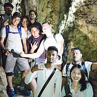 Switzerland - Lucerne - Students - Activities