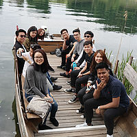 Excursions - B.H.M.S. Business and Hotelmanagement School Lucerne