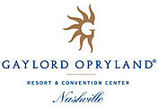 Gaylord Opryland Resort & Convention Center Nashville Tennessee